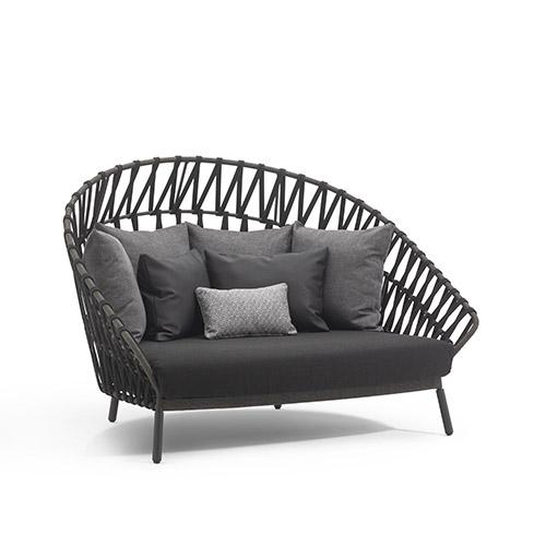 Sofá-cama Compact