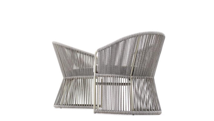 TIBIDABO Dining armchair - 6