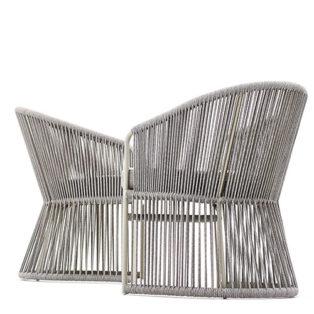 TIBIDABO Dining armchair