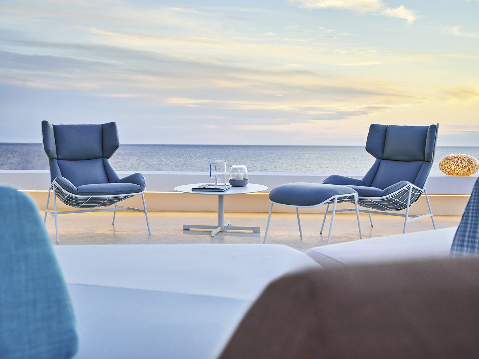 Charming Outdoor Furniture And Contract Furniture Design Made In Italy. Italian Furniture  Design, Modern Furniture Online