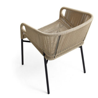 CRICKET Dining armchair