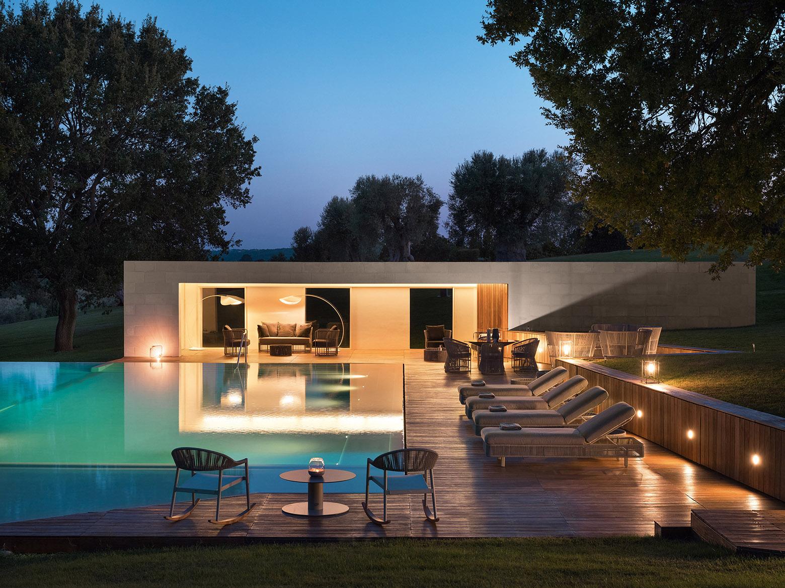 interior design outdoor furniture and contract furniture design