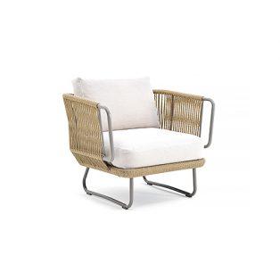 BABYLON Armchair