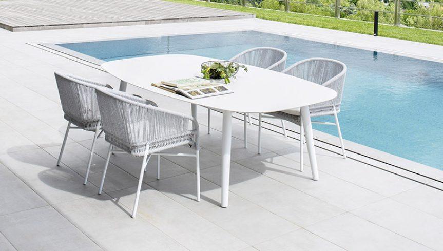 CRICKET Armlehnen-Stuhl - 1