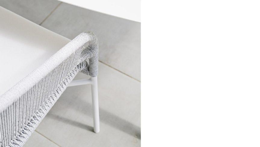 CRICKET Armlehnen-Stuhl - 3