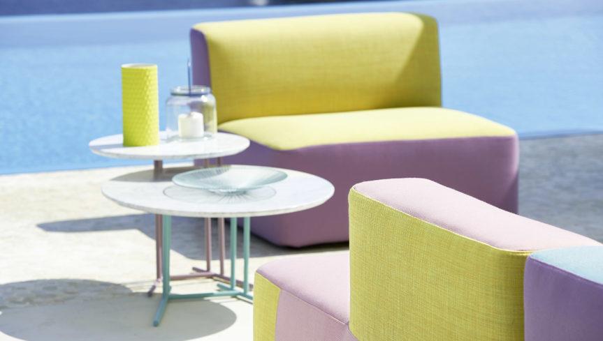 BELT Coffee table - 5