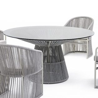 TIBIDABO Table - Tables