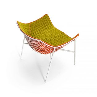 SUMMER SET Lounge Armchair