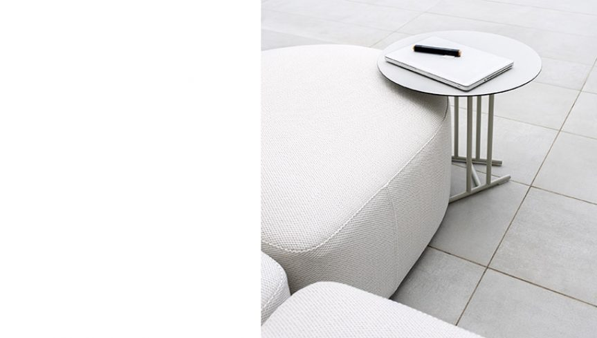 BELT Coffee table - 1