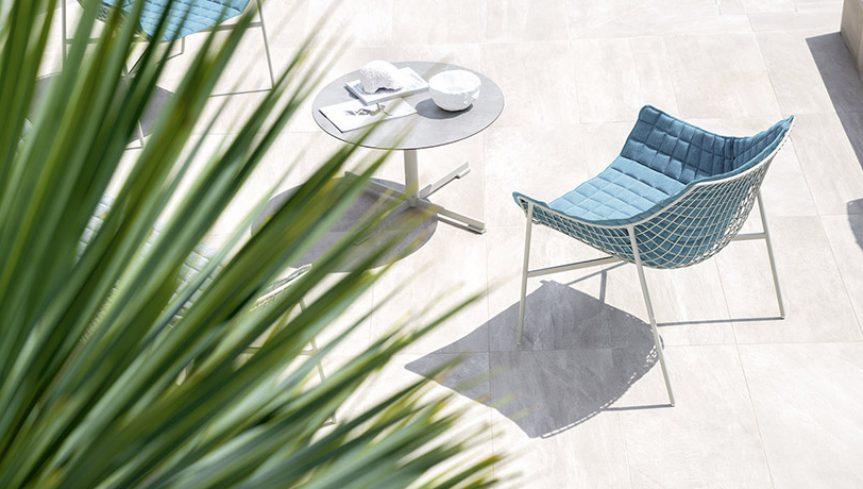 SUMMER SET Poltrona Lounge - 2