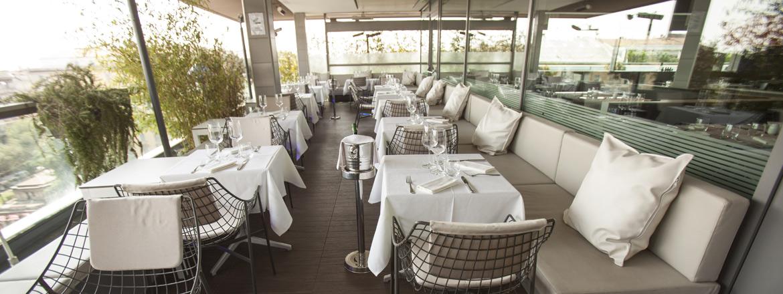 Globe Restaurant Varaschin