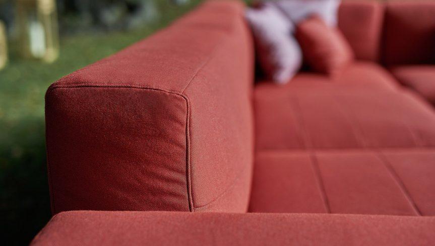 BARCODE Modulares Sofa - 6