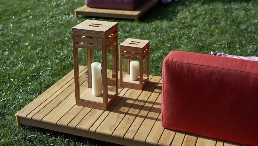 BARCODE Modulares Sofa - 3