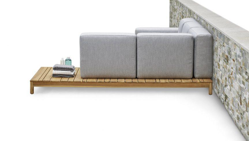 BARCODE Modulares Sofa - 8