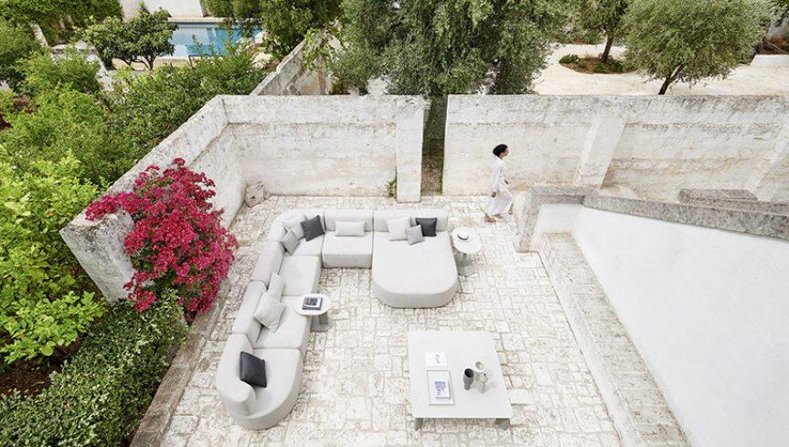 BELT Modulares Sofa - 1