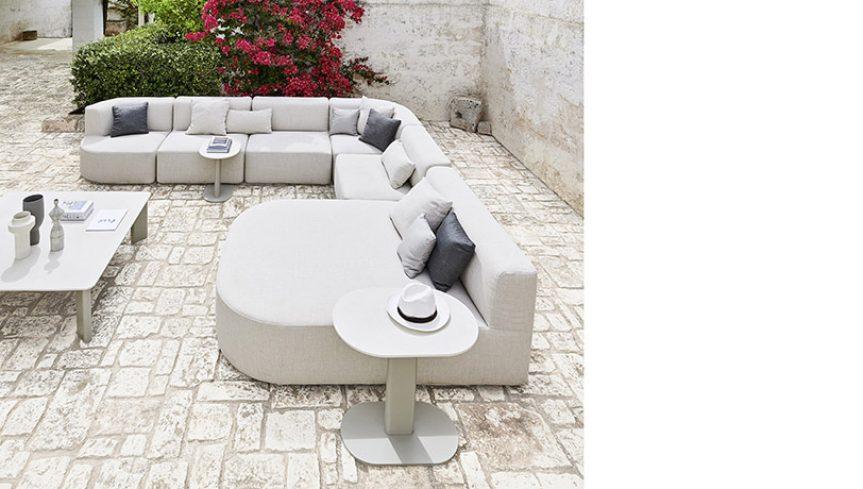 BELT Modulares Sofa - 2