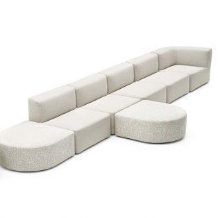 BELT Sofá modular
