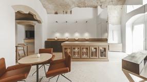 La Dimora di Metello / Manca Architetti / photo: © Pierangelo Laterza