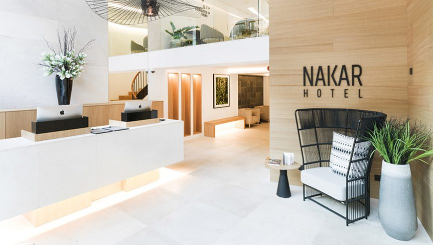 NAKAR Hotel - Reception (2)