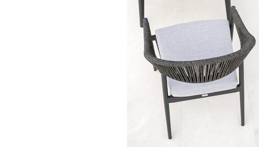 CLEVER Dining armchair - 5