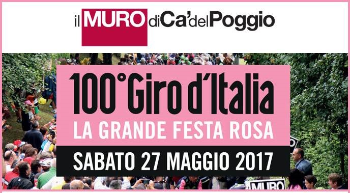 100° Giro d'Italia