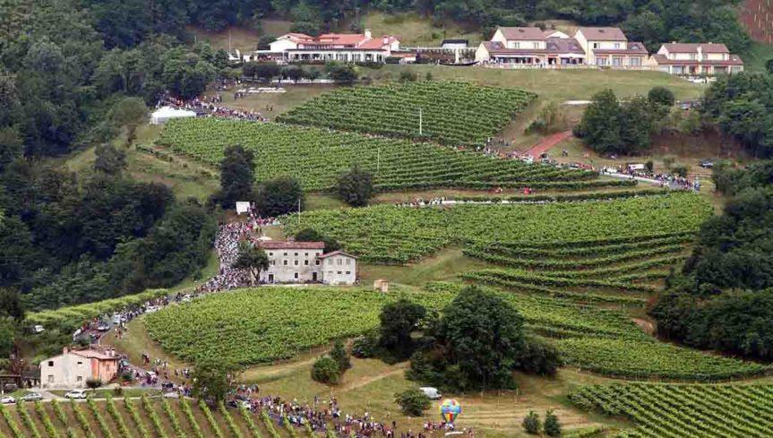 Il Muro_Giro d'Italia 2017