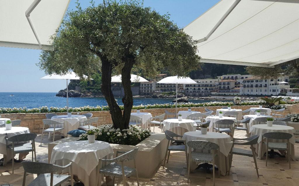 Grand Hotel Mazzarò Sea Palace - Varaschin