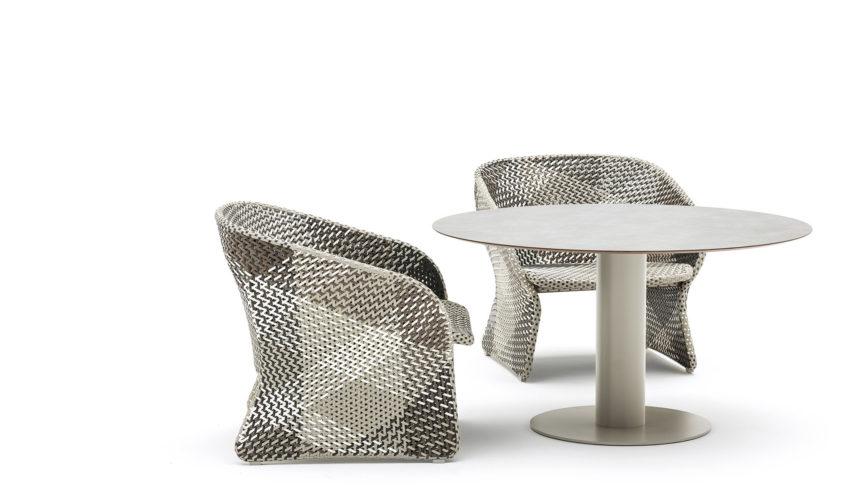 MAAT Lounge armchair - 5