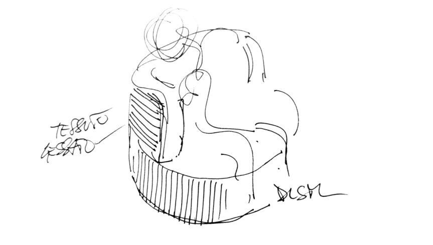 BELT Armchair - 10