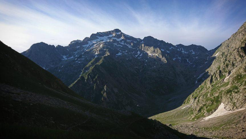Sentiero Italia percorso