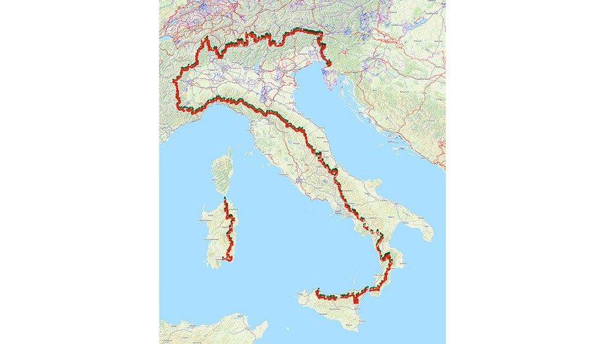 Setiero Italia x sito