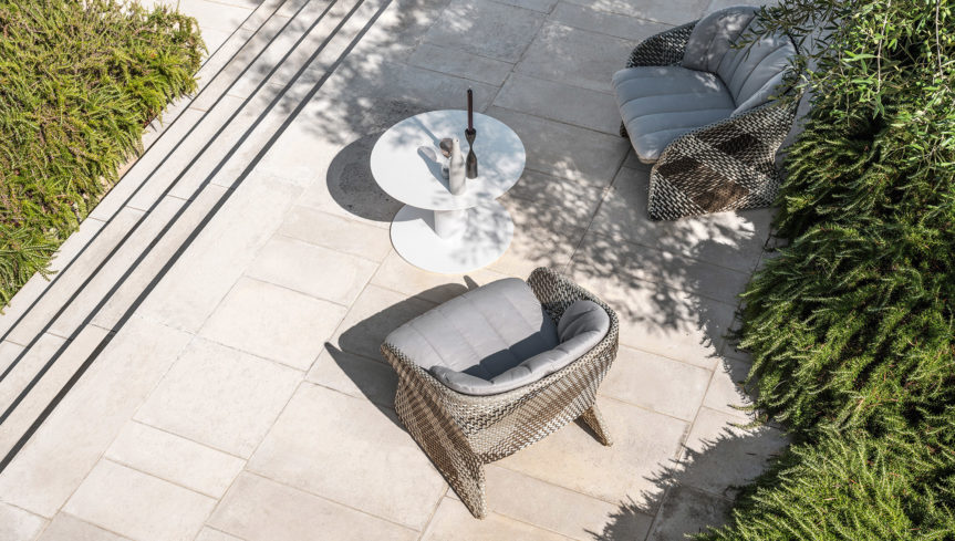 MAAT Fauteuil lounge - 1