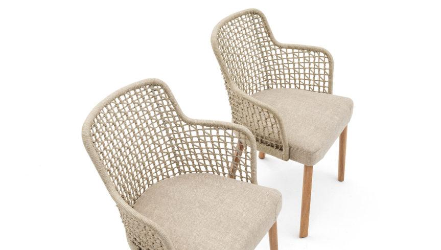 EMMA Petit fauteuil - 16