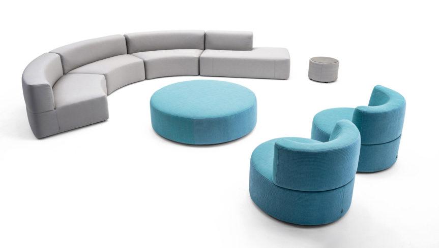 BELT Armchair - 5