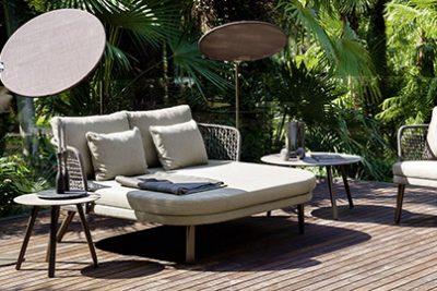 varaschin emma divano arredamento per esterni outdoor living