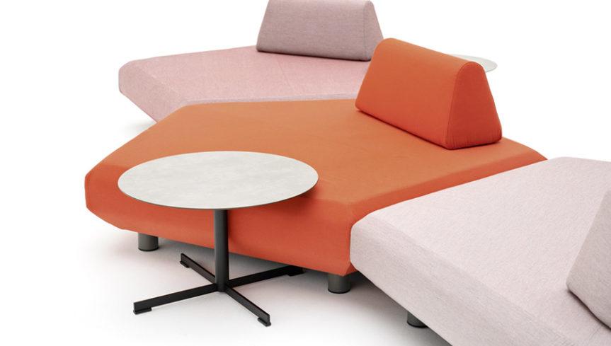 BENTO Modular sofa - 12