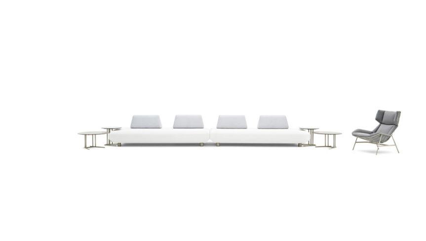BENTO Modular sofa - 14