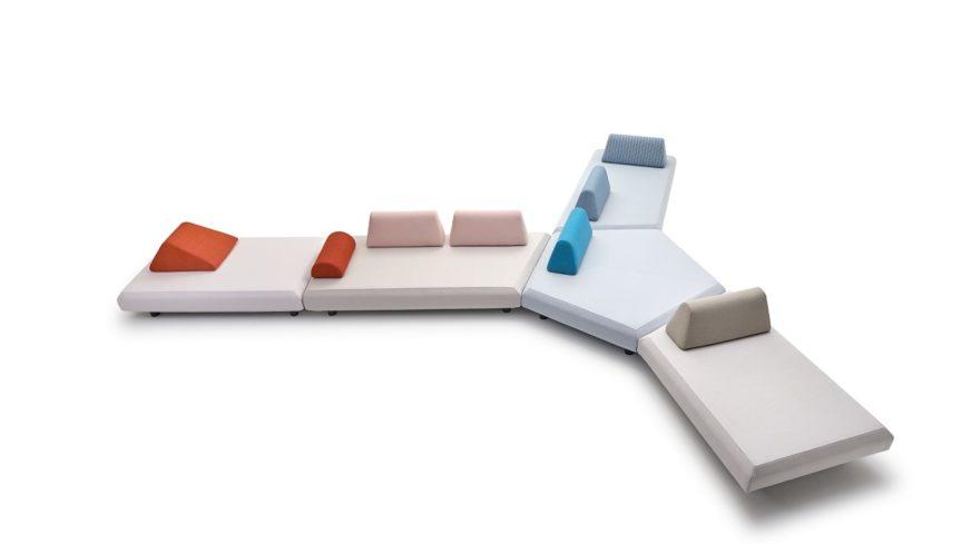 BENTO Modular sofa - 9
