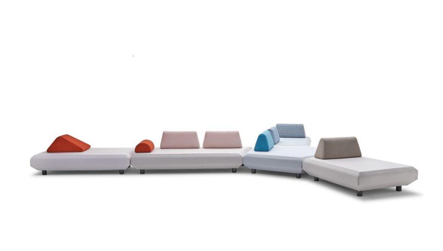 BENTO Modular sofa - 10