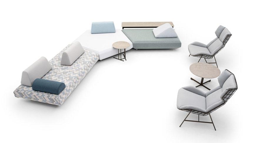 BENTO Modular sofa - 7