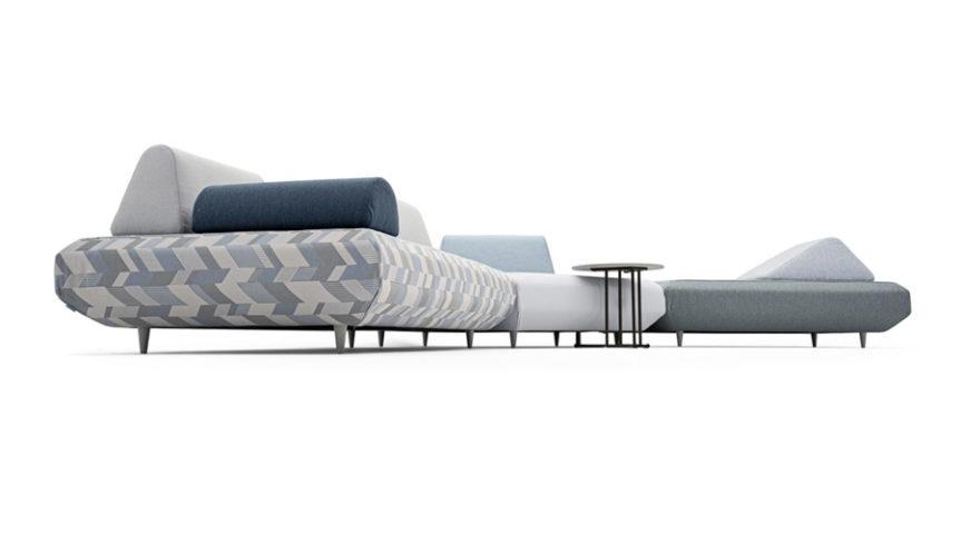 BENTO Modular sofa - 6