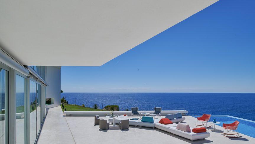 BENTO Modular sofa - 2