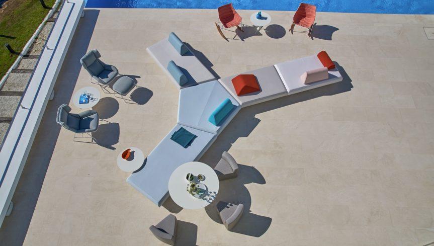 BENTO Modular sofa - 1