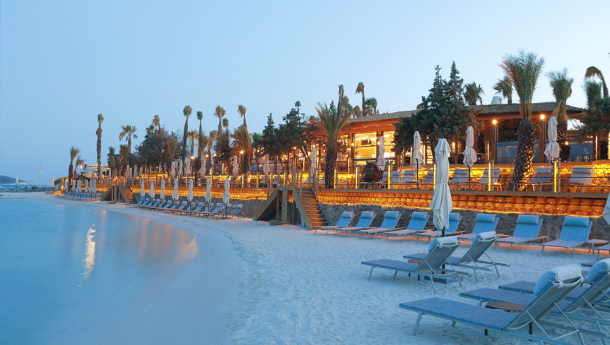 BIBLOS RESORT - VARASCHIN