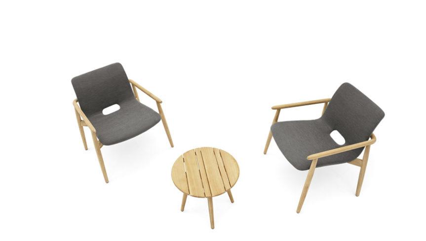 LAPIS Coffee table - 2