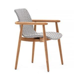 LAPIS Dining armchair