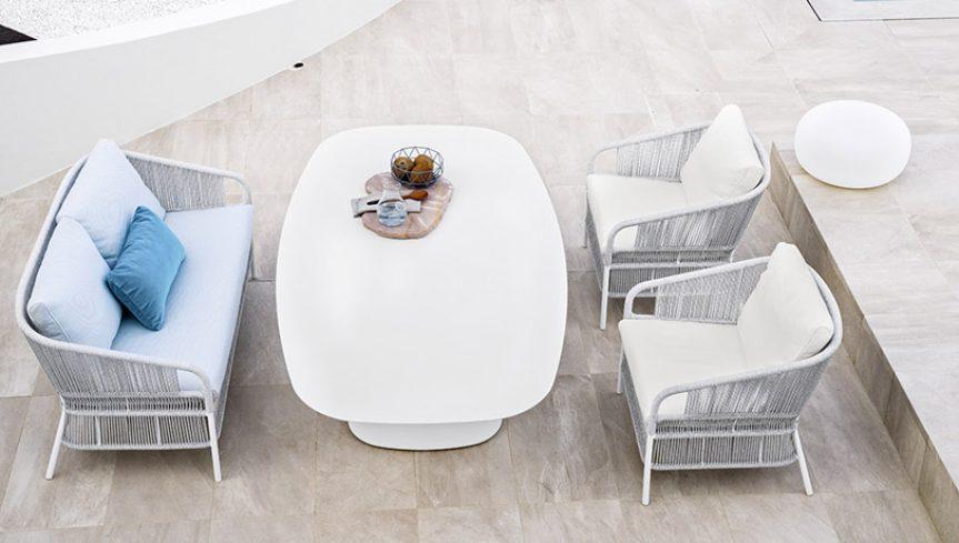 CRICKET Poltrona lounge - 3