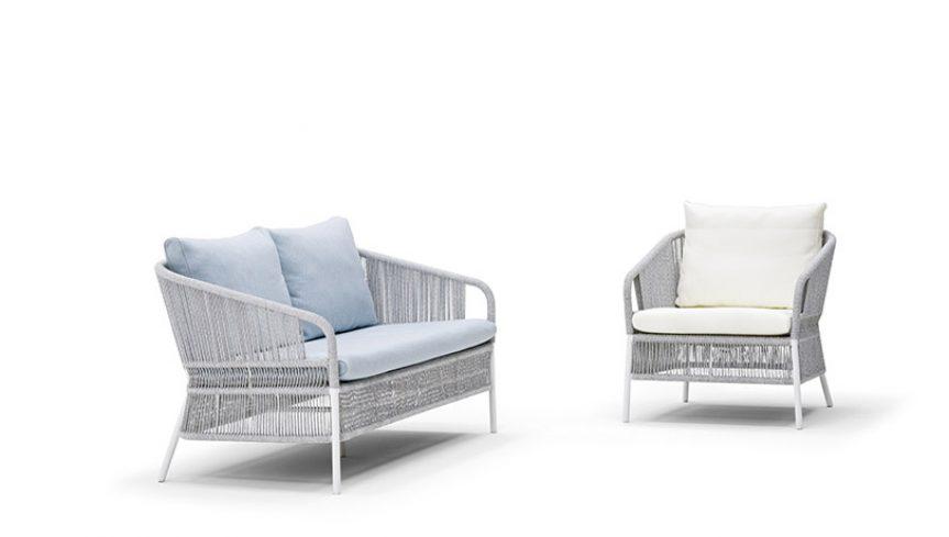 CRICKET Poltrona lounge - 4
