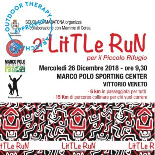 Little Run 2018 - Varaschin