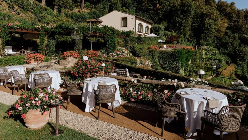 Varaschin Esperienze | Belmond Villa San Michele | Vincenzo Errico Photography